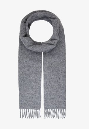 ORBIT SCARF - Šála - grey
