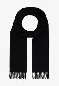 Weekday - ORBIT SCARF - Schal - black - 2