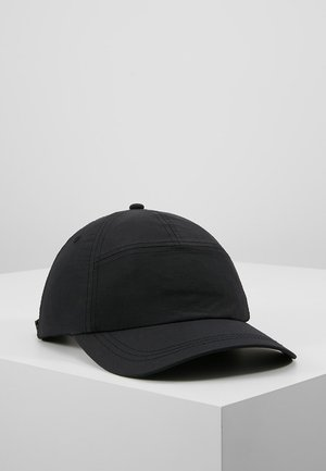 HOPE CAP - Gorra - black