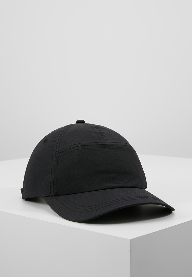 Weekday - HOPE CAP - Lippalakki - black