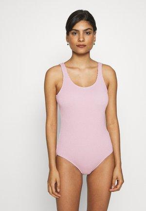 SWIMSUIT - Badeanzug - pink