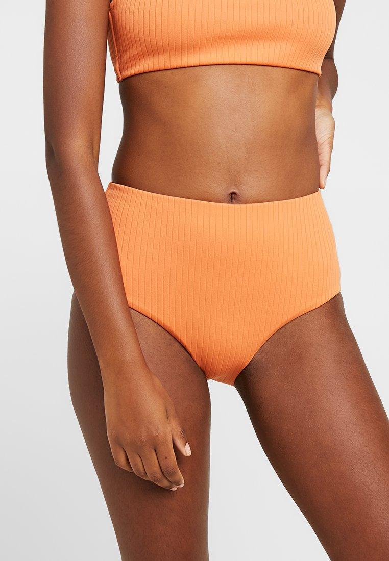 Weekday - LATTITUDE SWIM BOTTOM - Bikinibroekje - orange