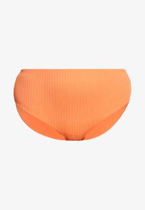 LATITUDE SWIM BOTTOM - Braguita de bikini - orange