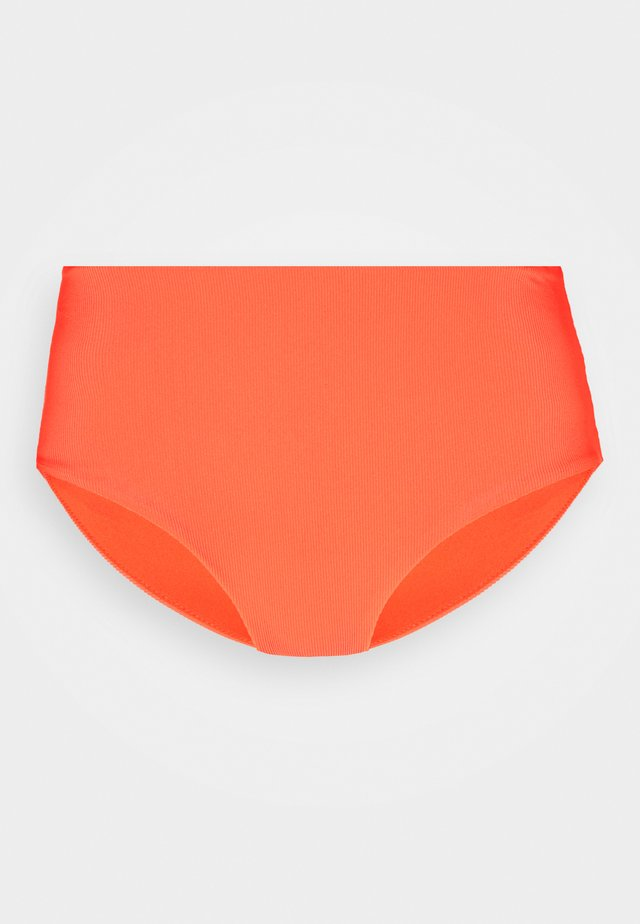 PEARL SWIM BOTTOM - Bikinibroekje - bright red