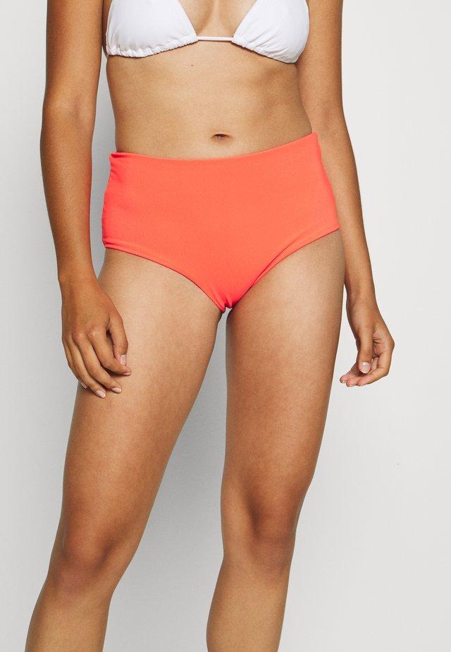 PEARL SWIM BOTTOM - Bas de bikini - bright red