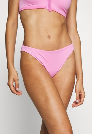 AVA HIGHCUT SWIM BOTTOM - Bikinibroekje - pink
