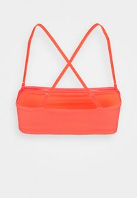 Weekday - PEARL SWIM - Top de bikini - bright red - 3