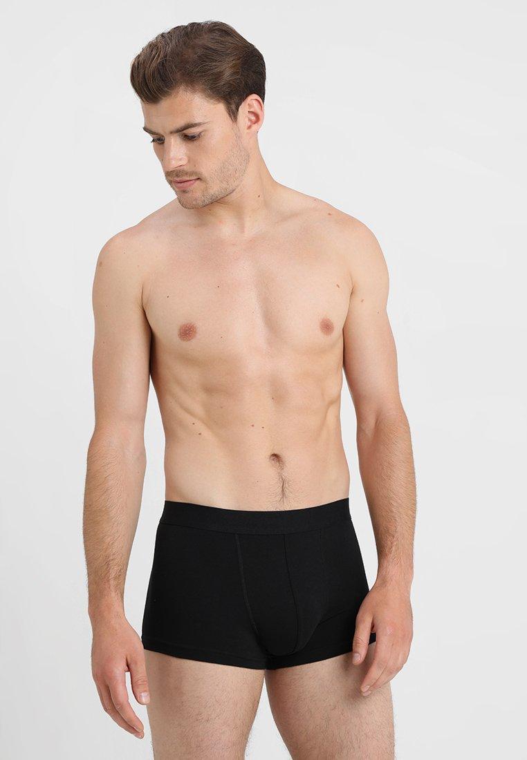 Weekday - DYLAN TRUNK - Panties - black