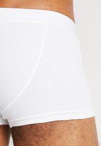 Weekday - DYLAN RIB - Panties - white - 2