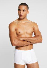 Weekday - DYLAN RIB - Panties - white - 0