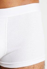 Weekday - DYLAN RIB - Panties - white - 4