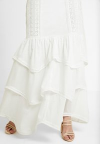 We are Kindred - SORRENTO SKIRT - Maxi sukně - ivory - 4