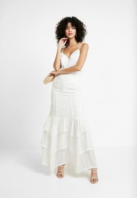 We are Kindred - SORRENTO SKIRT - Maxi sukně - ivory - 1