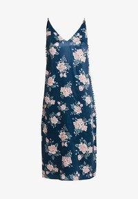 We are Kindred - FRENCHIE SLIP DRESS - Maksimekko - ink rose - 4