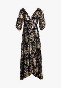 We are Kindred - HARLOW WRAP MAXI DRESS - Occasion wear - reflections - 3