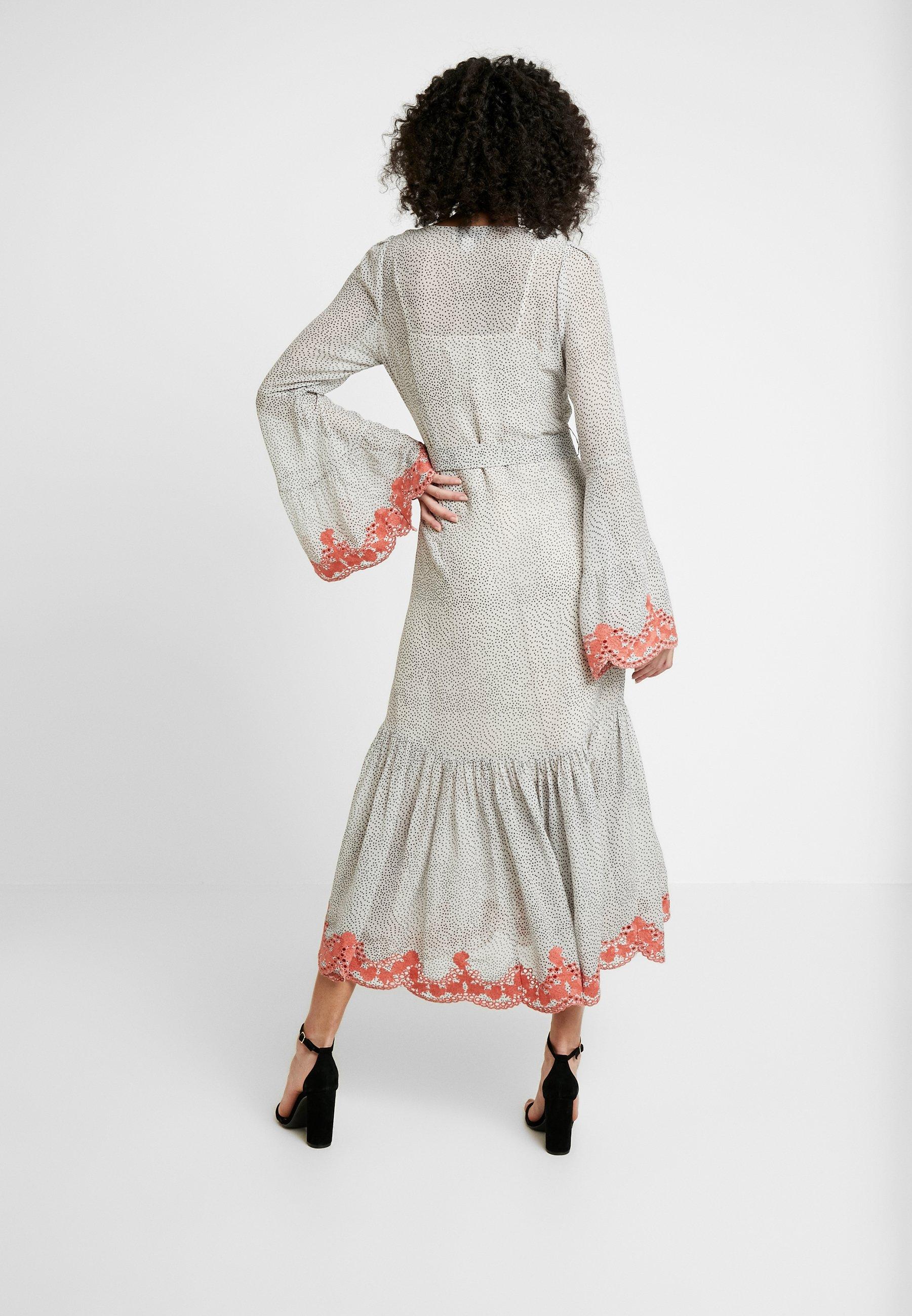 We are Kindred ARGENTINA SHIRT DRESS - Sukienka letnia - flamenco