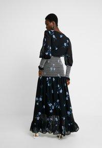 We are Kindred - HAVANA MAXI DRESS - Maxikjole - black iris - 3