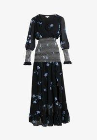 We are Kindred - HAVANA MAXI DRESS - Maxikjole - black iris - 5