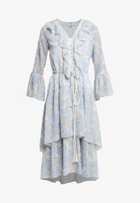 We are Kindred - AMALFI DRESS - Vestido informal - cornflower paisley - 5