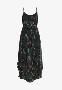 We are Kindred - FRANKIE PLEATED DRESS - Maxi šaty - black delphinum - 4