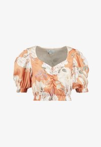 We are Kindred - FRENCHIE - Blouse - peach blossom - 5