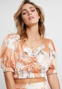We are Kindred - FRENCHIE - Blouse - peach blossom - 4
