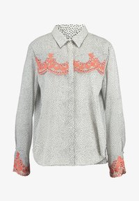We are Kindred - ARGENTINA - Camisa - flamenco - 4