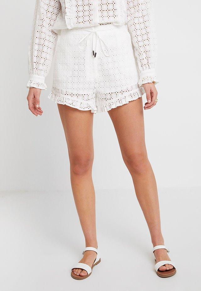 SOOKIE - Short - white