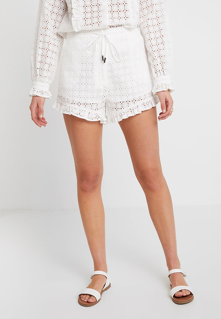 We are Kindred - SOOKIE - Shorts - white