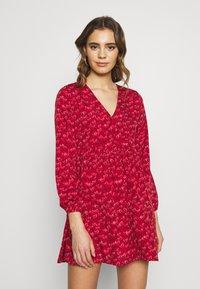 Wednesday's Girl - Robe d'été - red - 0