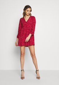 Wednesday's Girl - Robe d'été - red - 1