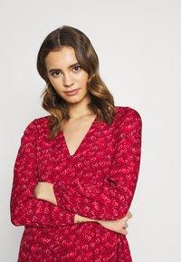 Wednesday's Girl - Robe d'été - red - 3