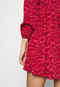 Wednesday's Girl - Robe d'été - red - 6