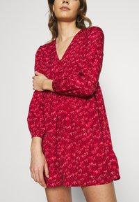 Wednesday's Girl - Robe d'été - red - 4