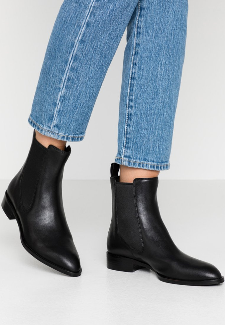 What For - TIMEO - Ankle boots - black