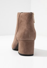 What For - FIRMA - Boots à talons - light grey - 4