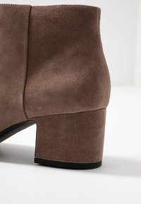 What For - FIRMA - Boots à talons - light grey - 6