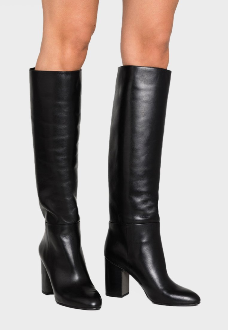 What For - VIDKA - High Heel Stiefel - black