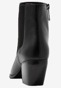 What For - SCAVO - Boots à talons - black - 4