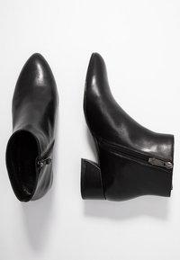 What For - LYNETTE - Boots à talons - black - 2