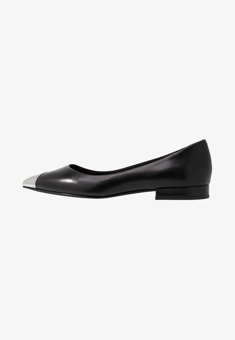 What For - Ballet pumps - black