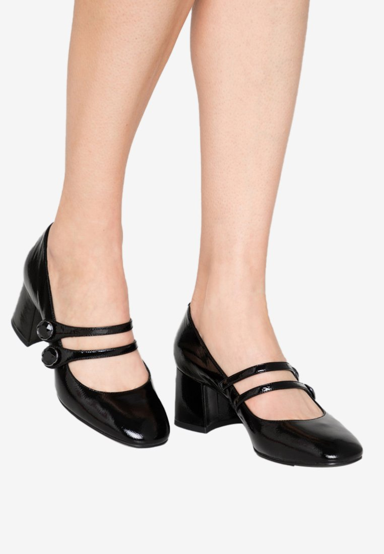 What For - ANAIS - Classic heels - black