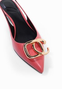 What For - Ballerines - coral - 6