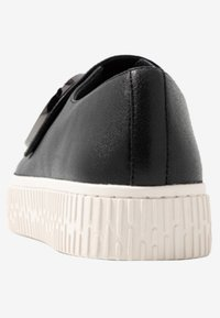 What For - SNEAKIA - Baskets basses - black - 4