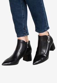 What For - Boots à talons - black - 0