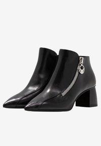 What For - Boots à talons - black - 3