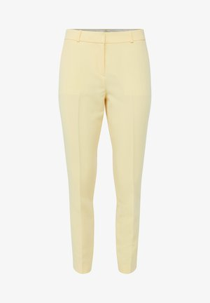 Chino - light yellow