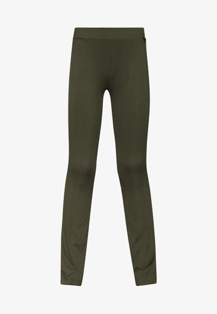 WE Fashion - Legging - army green