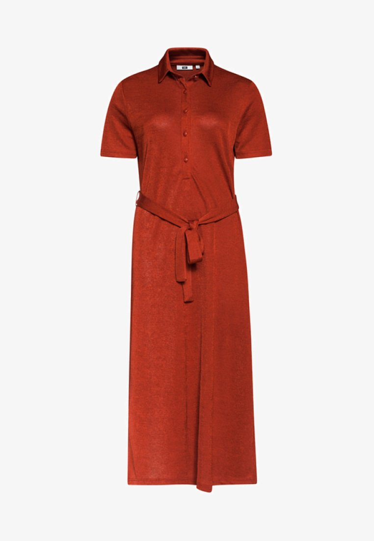 WE Fashion - Maxi dress - red