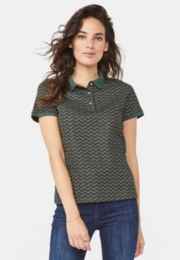 WE Fashion - Polo shirt - dark green